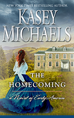 NYT Bestselling Author Kasey Michaels